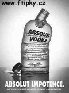 Absolut Impotence