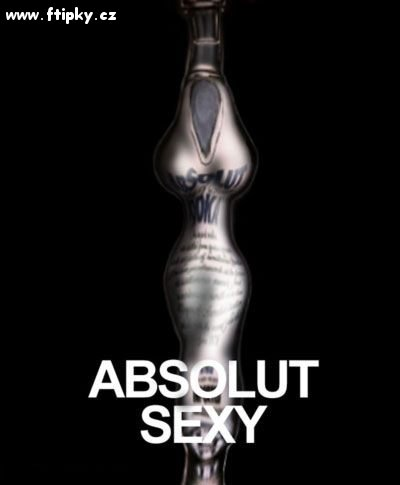 Absolut sexy