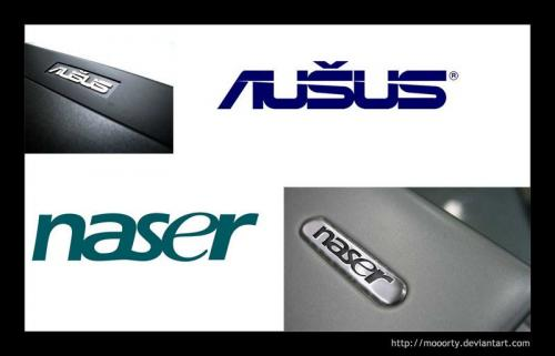 Asus a Acer...