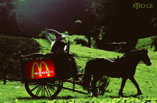 GandalFood Franchise