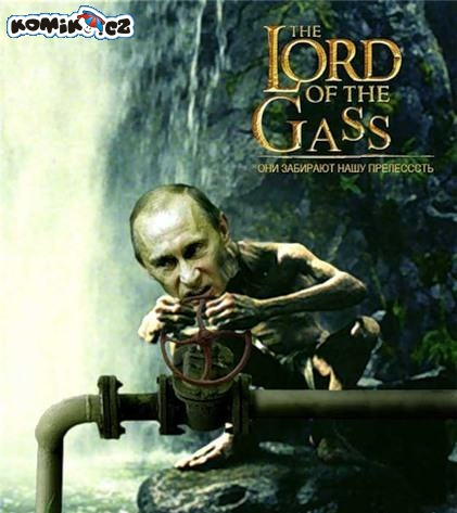 Lord of the Gass