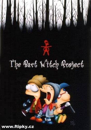 The Bart witch project